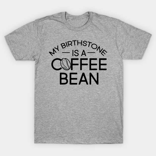 Coffee Themed T-Shirts