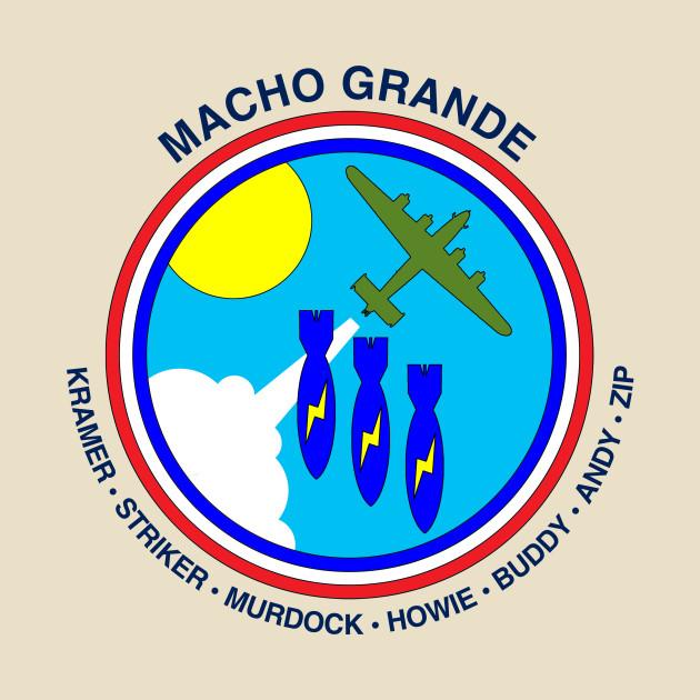 Macho Grande (Light)