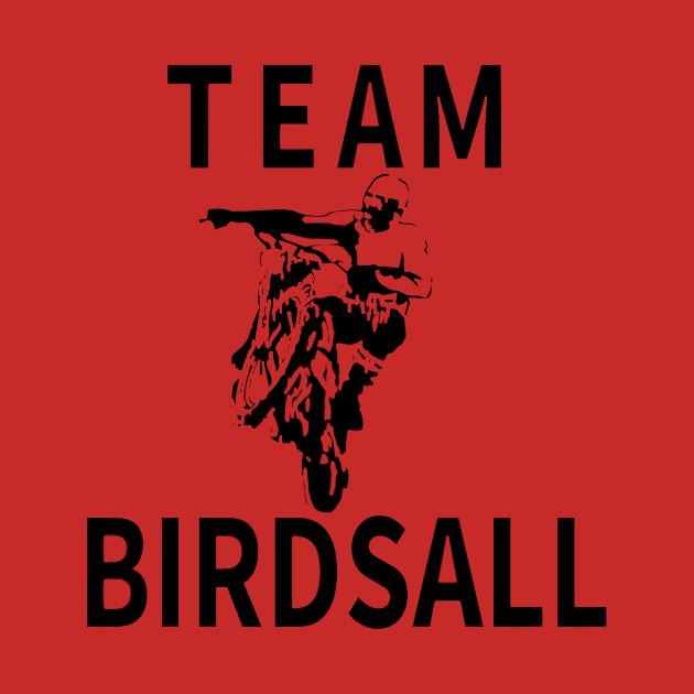 Team Birdsall