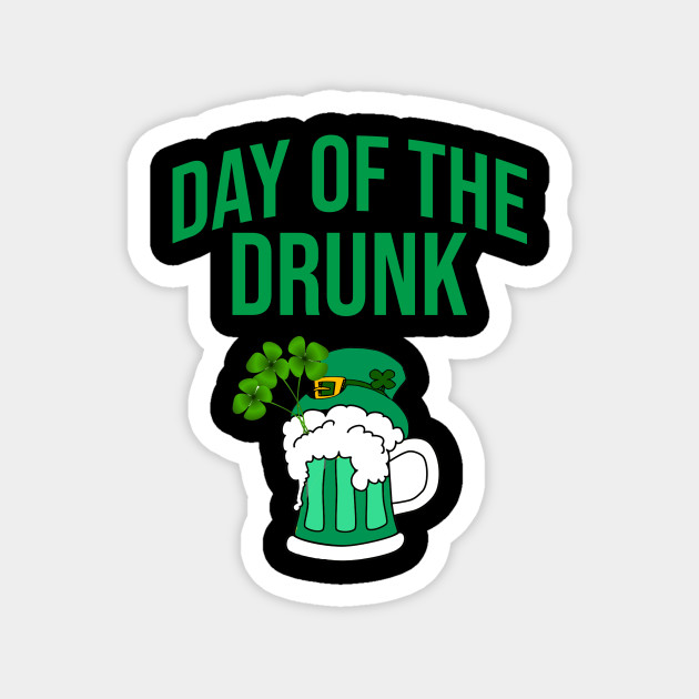 Day of the drunk