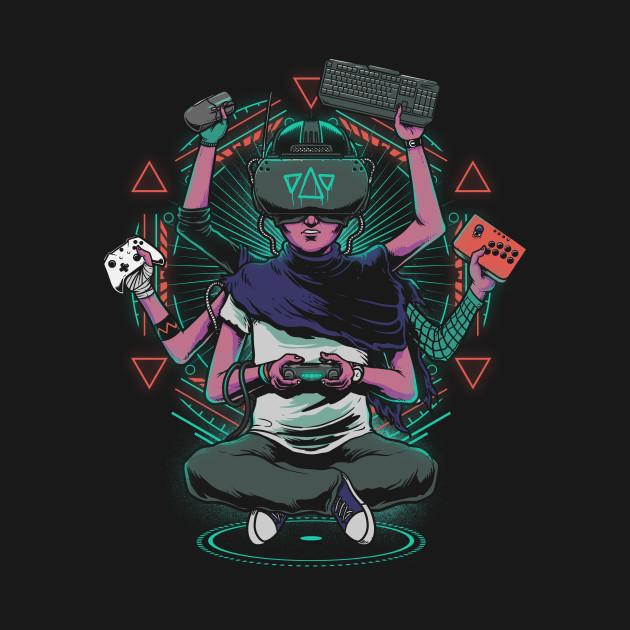 Gods Of Gaming Gmbh