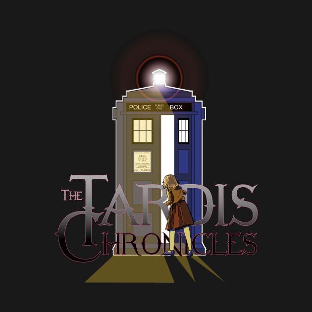 The tardis chronicles