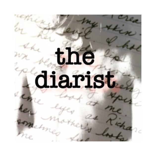 Diarist Logo Shirt
