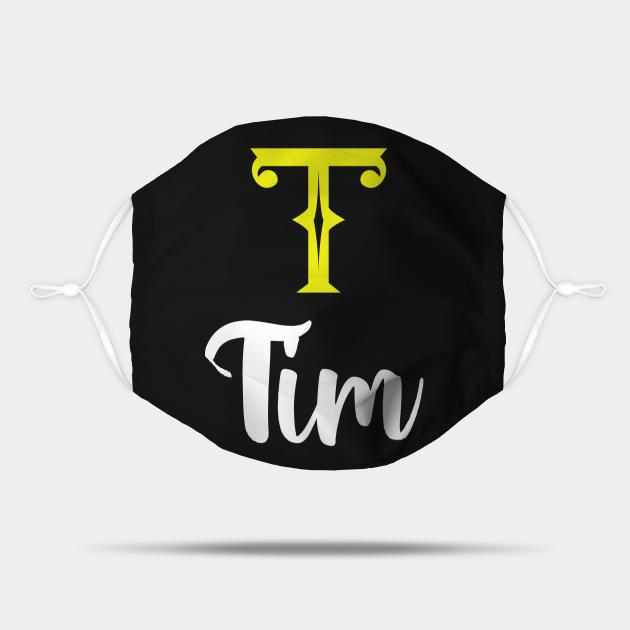 I'm A Tim ,Tim Surname, Tim Second Name