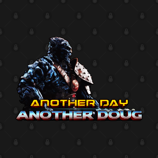 Another day, another Doug (Version 1)