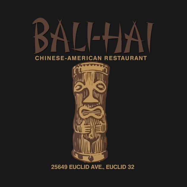 Bali Hai Chinese Restaurant