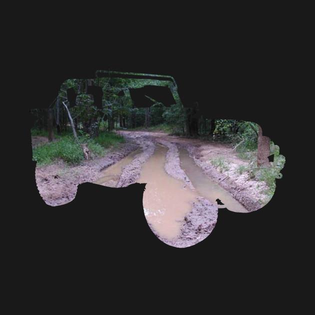 Jeep Mud Offroad