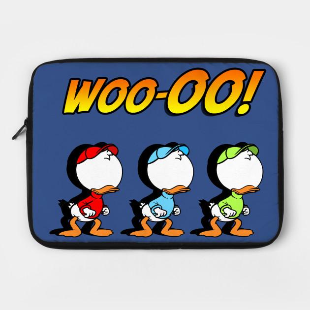 Woo-OO