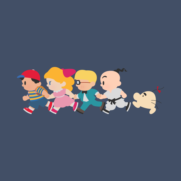 Earthbound Crossing