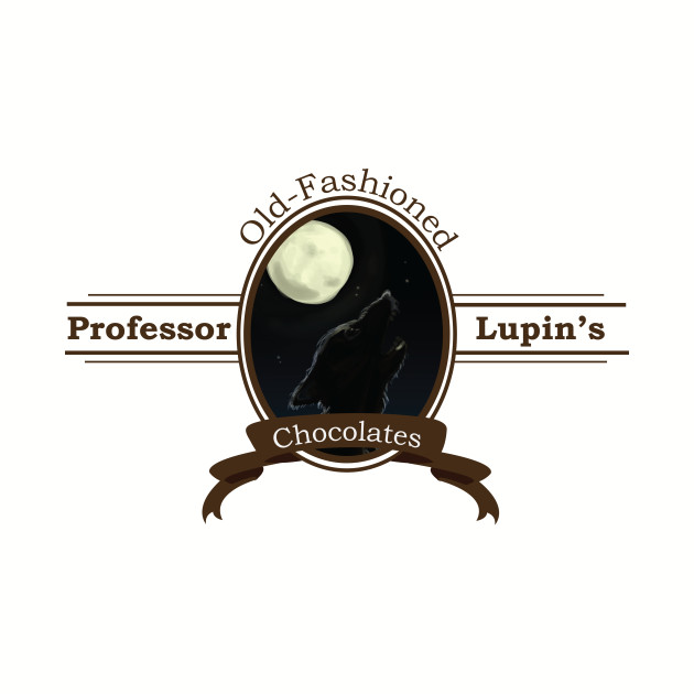 Professor Lupin's Chocolates
