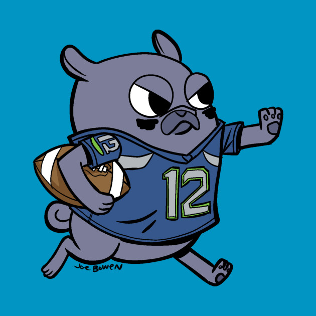 12th Pug