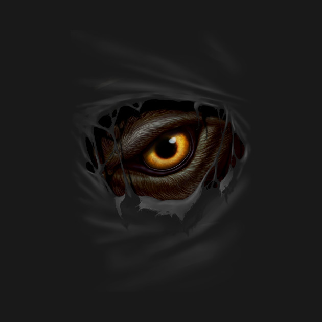 Werewolf's Eye