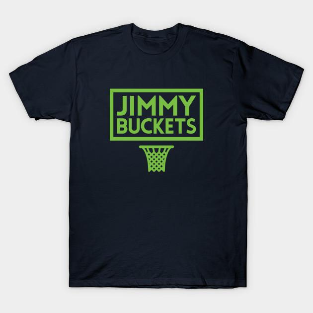 0e06525b4 Jimmy Buckets - Jimmy Butler - T-Shirt