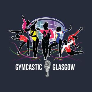 Gymcastic Glasgow T-Shirt