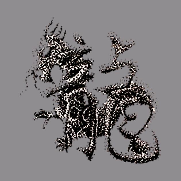 The Zodiac 12 - Dragon