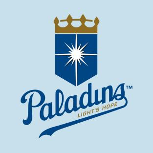 Paladins - WoW Baseball