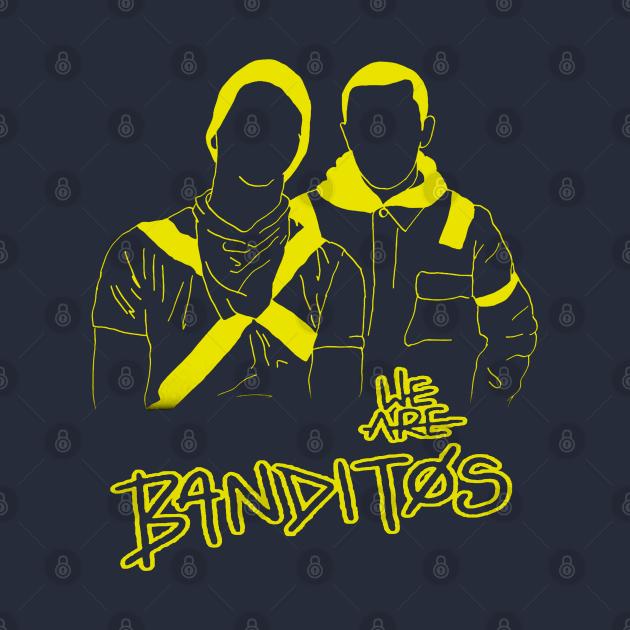 we are-bandito