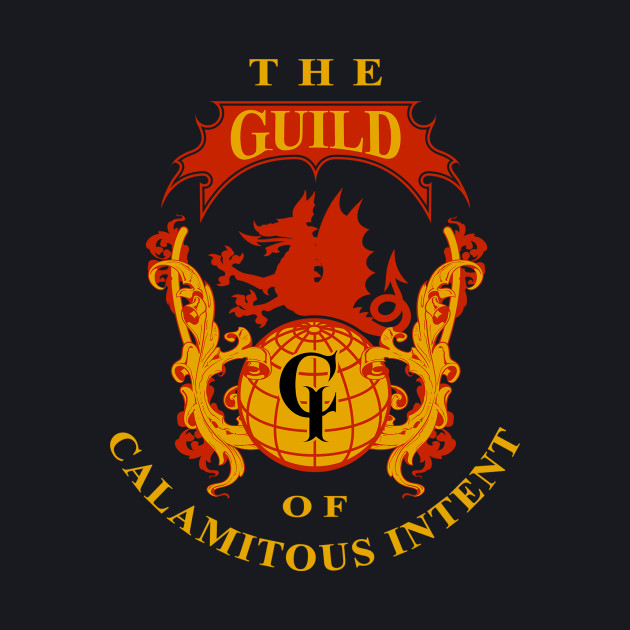 The Guild of Calamitous Intent - The Venture Brothers