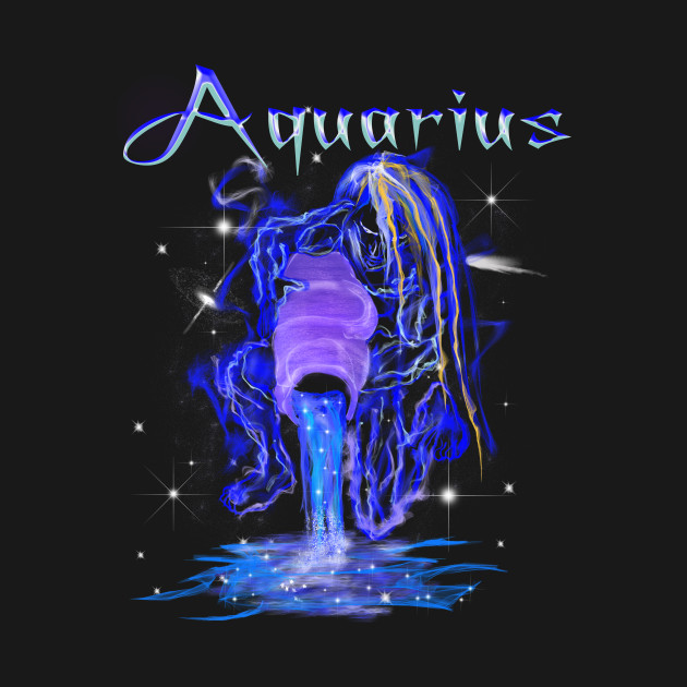 aquarius astrology zodiac constellation art design aquarius zodiac