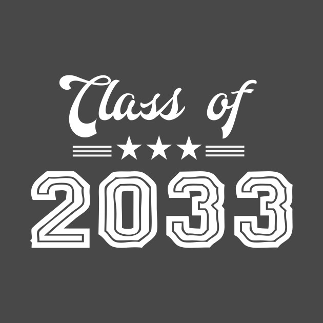Image result for class of 2033