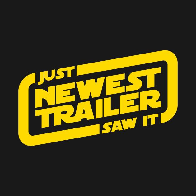 Newest Trailer