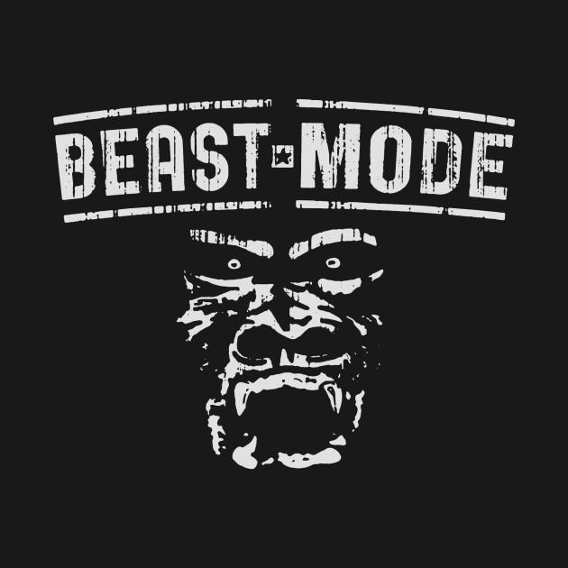 Beast Mode Gym