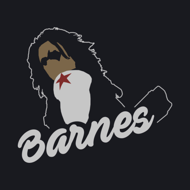 Bucky Barnes, Winter Soldier