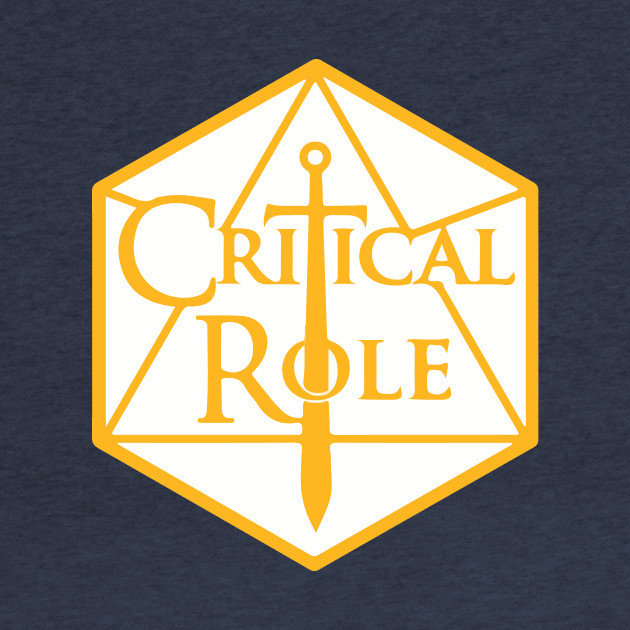 Critical Role Dungeons & Dragons