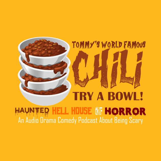 Tommy's World Famous Chili