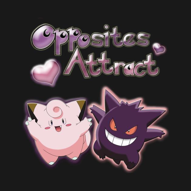 Opposites Attract (Pokemon)
