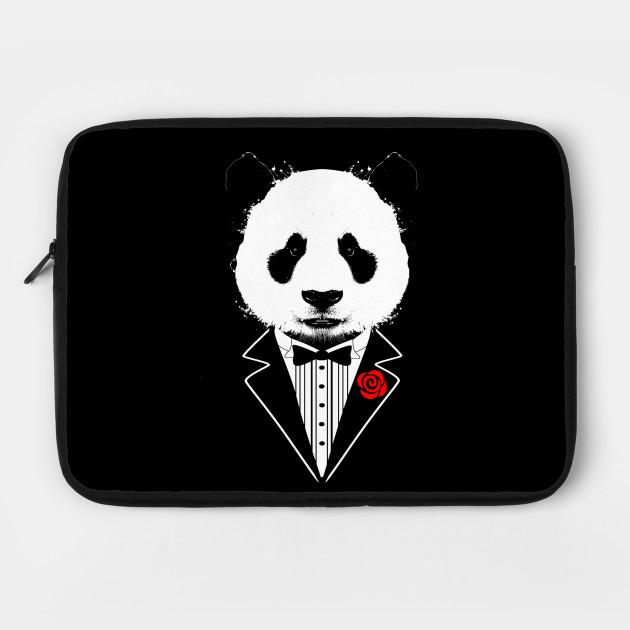 Tuxedo Panda