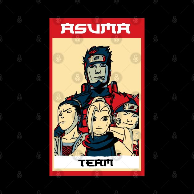 asuma team