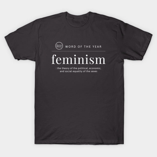 Word of the Year 2017 Feminism