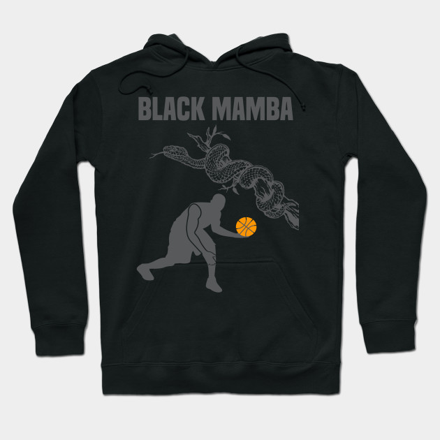 Kobe Bryant, Black Mamba T-Shirt, Kobe, Kobe Bryant, Black Mamba, Los Angeles Lakers, Basketball Player, Basketball, MVP, All Star, Sports, NBA, NBA finals, California, Los Angeles, Snake, Lakers, 18 Times NBA All Star, Hoodie
