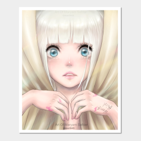 Sia chandelier maddie posters and arts teepublic i wanna swing from the chandelier wall art mozeypictures Choice Image