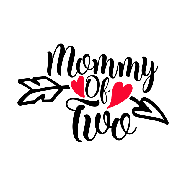 Mommy of two