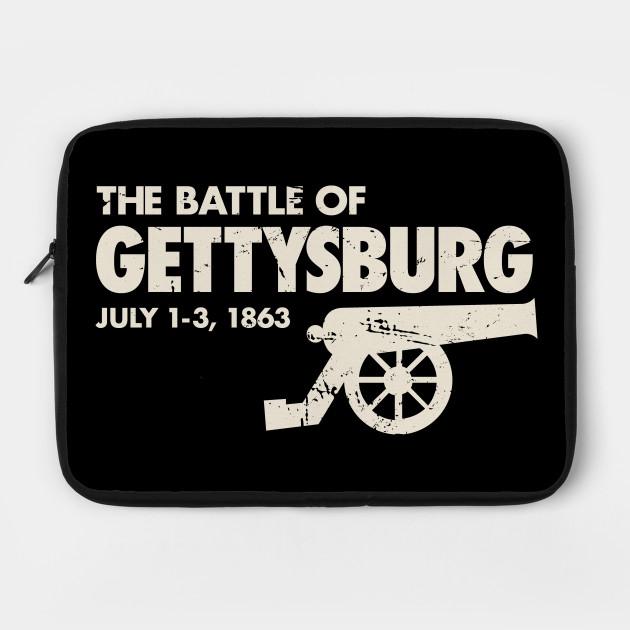 History - American Civil War Battle Of Gettysburg