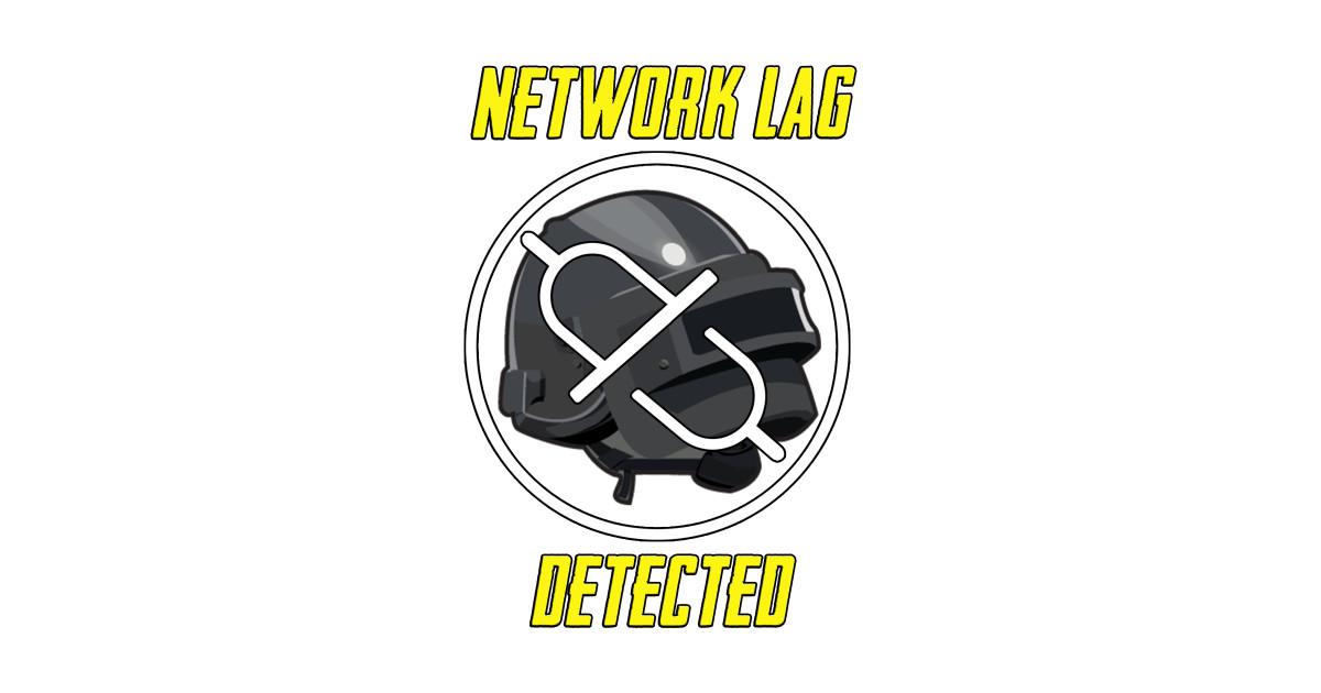 network lag in player unknown battlegrounds