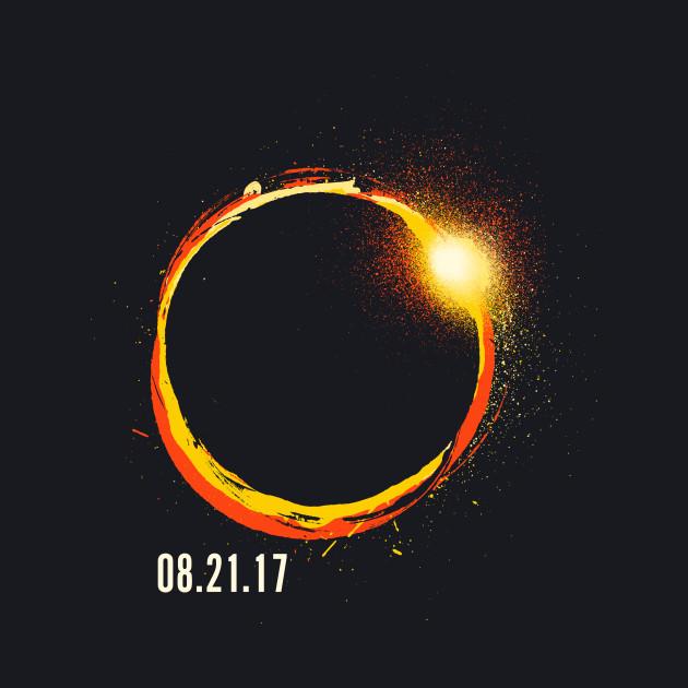 Total Solar Eclipse August 21st 2017