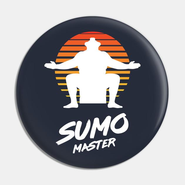 Sumo Master - Martial Arts