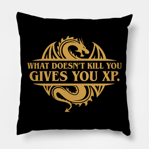 What Doesnt Kill You Gives You XP Tabletop RPG Addict
