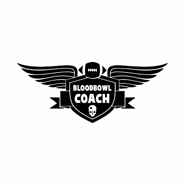 Blood bowl coach