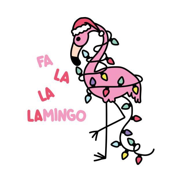 christmas flamingo christmas flamingo - Flamingo Christmas