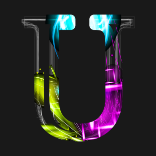 Letter U T Shirts Teepublic
