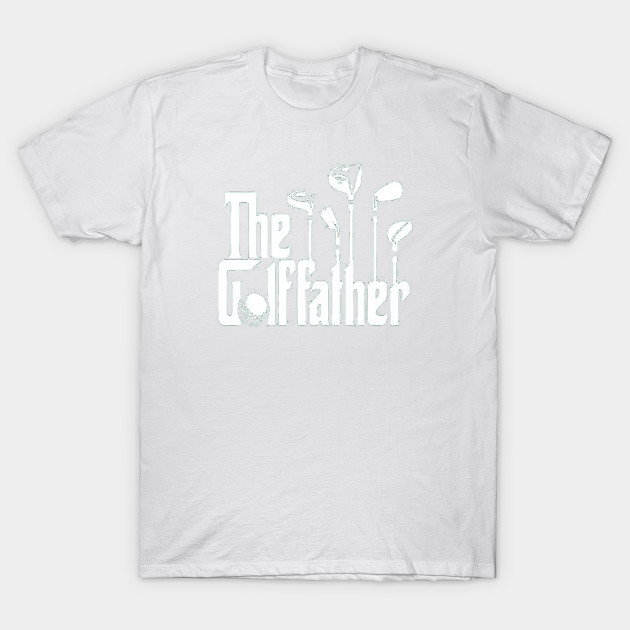 The Golffather T-Shirt-TJ