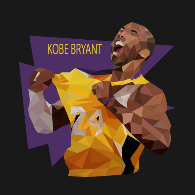 Kobe Bryant Excited