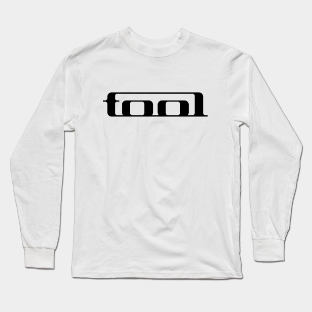cb0bd192 TOOL - Band Merch - Long Sleeve T-Shirt   TeePublic