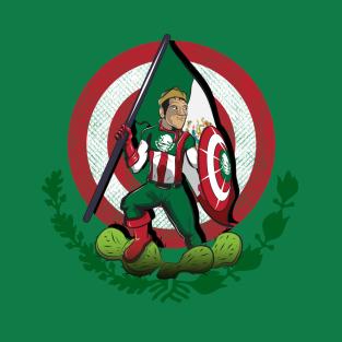 Capitan Mexico