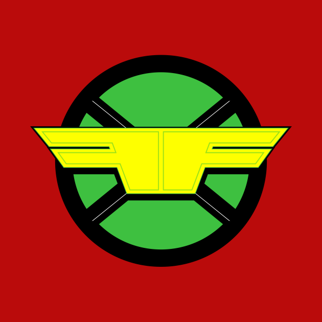 "Fan X Fan ""X-Men/Emerald City"" Shield"