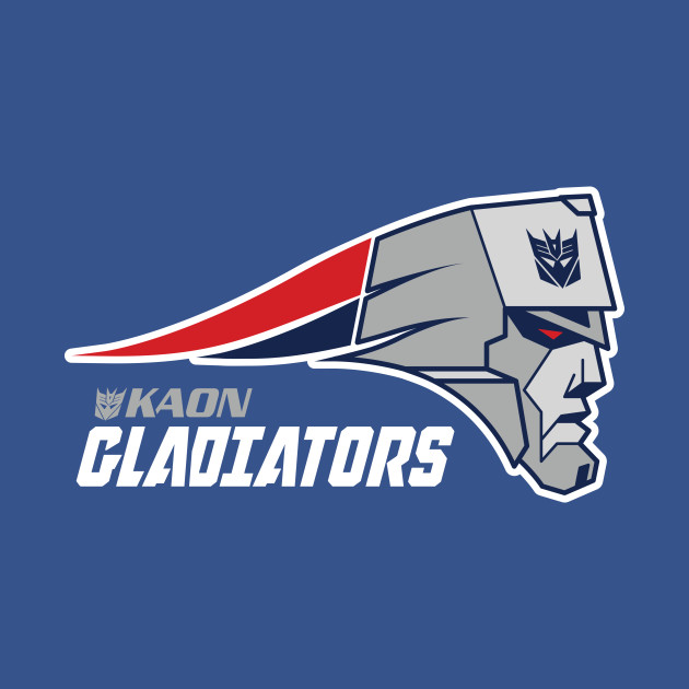 Kaon Gladiators
